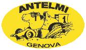 Antelmi Models Logo